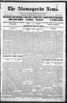 Alamogordo News, 02-08-1912