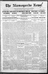 Alamogordo News, 02-15-1912 by Alamogordo Print. Co.