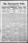 Alamogordo News, 02-22-1912