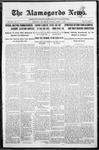 Alamogordo News, 03-07-1912 by Alamogordo Print. Co.