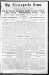 Alamogordo News, 04-18-1912 by Alamogordo Print. Co.