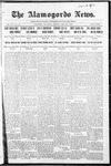 Alamogordo News, 04-25-1912 by Alamogordo Print. Co.