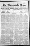 Alamogordo News, 05-09-1912 by Alamogordo Print. Co.