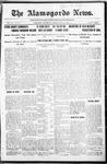 Alamogordo News, 05-16-1912 by Alamogordo Print. Co.