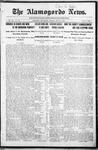 Alamogordo News, 05-23-1912 by Alamogordo Print. Co.