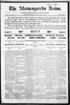 Alamogordo News, 06-06-1912 by Alamogordo Print. Co.