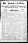 Alamogordo News, 06-13-1912 by Alamogordo Print. Co.