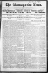 Alamogordo News, 06-20-1912 by Alamogordo Print. Co.