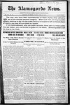 Alamogordo News, 06-27-1912 by Alamogordo Print. Co.