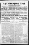 Alamogordo News, 07-11-1912 by Alamogordo Print. Co.