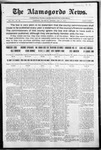Alamogordo News, 07-18-1912 by Alamogordo Print. Co.