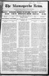 Alamogordo News, 07-25-1912 by Alamogordo Print. Co.