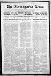 Alamogordo News, 08-01-1912