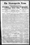 Alamogordo News, 08-08-1912 by Alamogordo Print. Co.