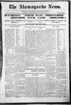 Alamogordo News, 08-15-1912 by Alamogordo Print. Co.