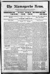 Alamogordo News, 08-22-1912 by Alamogordo Print. Co.