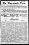 Alamogordo News, 08-29-1912 by Alamogordo Print. Co.