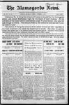 Alamogordo News, 09-05-1912 by Alamogordo Print. Co.