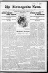Alamogordo News, 09-19-1912 by Alamogordo Print. Co.