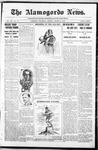 Alamogordo News, 10-03-1912 by Alamogordo Print. Co.