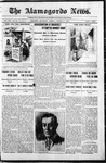 Alamogordo News, 10-17-1912 by Alamogordo Print. Co.