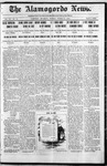 Alamogordo News, 10-24-1912 by Alamogordo Print. Co.