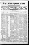 Alamogordo News, 10-31-1912 by Alamogordo Print. Co.