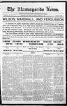 Alamogordo News, 11-07-1912 by Alamogordo Print. Co.