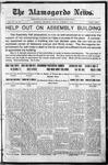 Alamogordo News, 11-21-1912 by Alamogordo Print. Co.