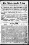 Alamogordo News, 11-28-1912 by Alamogordo Print. Co.
