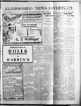 Alamogordo News Advertiser, 12-21-1912