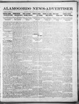 Alamogordo News Advertiser, 02-08-1913