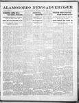 Alamogordo News Advertiser, 03-08-1913