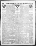 Alamogordo News Advertiser, 05-30-1913