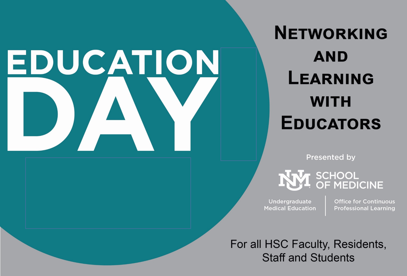 HSC Education Day