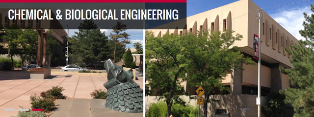 Chemical and Biological Engineering ETDs
