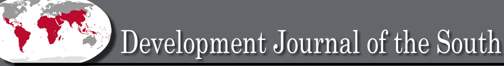 Development Journal of the South