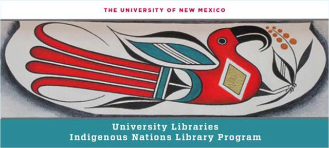Indigenous Nations Library Program