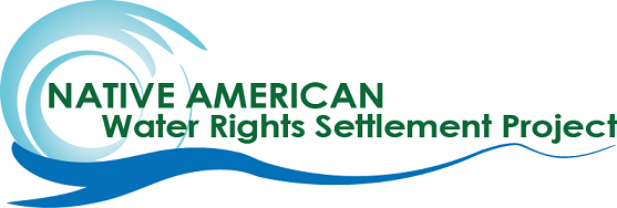 Native American Water Rights Settlement Project