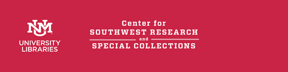 Center for Southwest Research