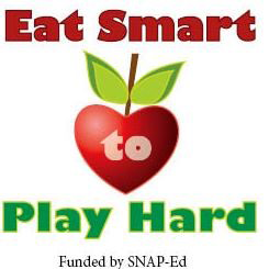 Eat Smart to Play Hard