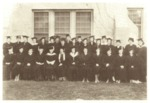 Mortar Board Society, 1936