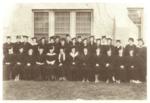 Mortar Board Society, 1936
