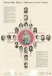 Women Who Made a Difference in New Mexico