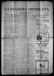 La Bandera Americana, 08-17-1901 by M. Salazar y. Otero