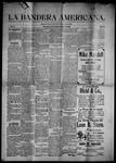 La Bandera Americana, 02-13-1903 by M. Salazar y. Otero