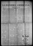 La Bandera Americana, 03-13-1903 by M. Salazar y. Otero
