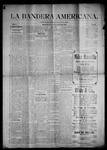 La Bandera Americana, 03-20-1903 by M. Salazar y. Otero