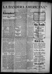 La Bandera Americana, 04-10-1903