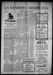 La Bandera Americana, 04-17-1903 by M. Salazar y. Otero